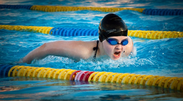 Svømning – din nye foretrukne motionsform