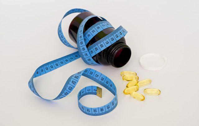 Find den form for kosttilskud der passer bedst til dig
