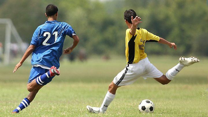 Udlev drømmen om et liv fyldt med fodbold