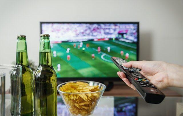4 ting, du kan lave i pausen, når du ser fodbold