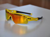 Hvordan vælger man de rigtige solbriller til sport?