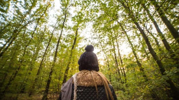 Sådan vælger du det rigtige tøj, når du skal ud i naturen