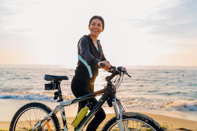 Sådan finder du nemt billige cykeldele