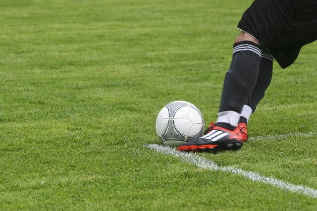 Ekstraudstyr til fodboldperfektionisten