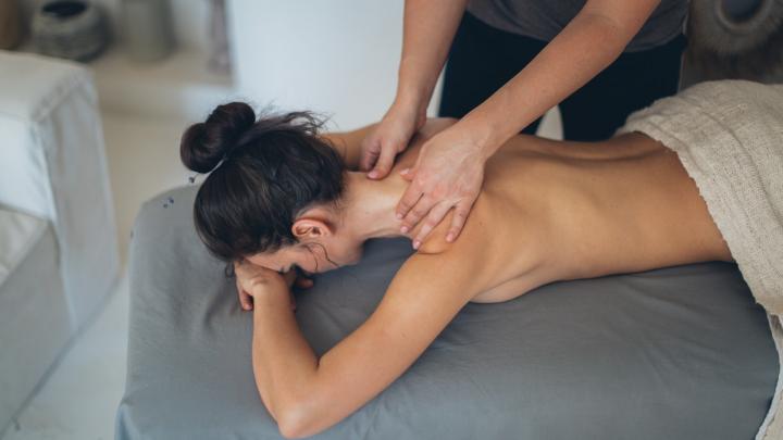 3 grunde til hvorfor du skal købe en massagepistol